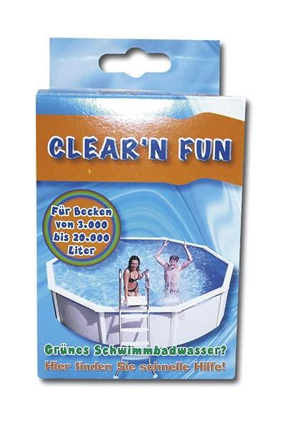 Clear'n fun
