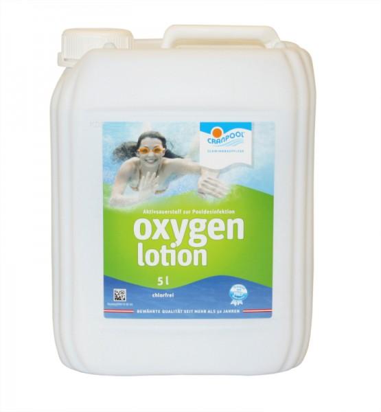 Oxygen A-Lotion 5l