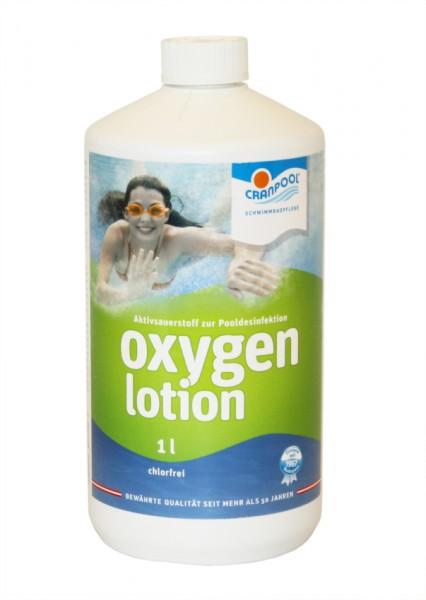 Oxygen A-Lotion 1l