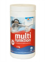 Multifunktionstabl. 1kg, 200g