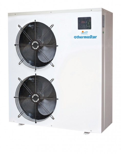 Wärmepumpe Thermostar CPI 75