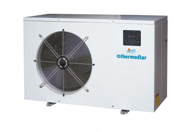 Wärmepumpe Thermostar CPI 55/230