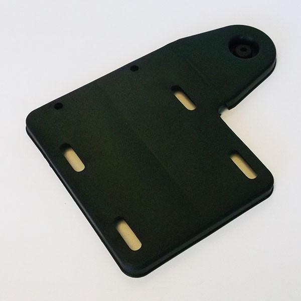 Grundplatte für Poolfilter 1015