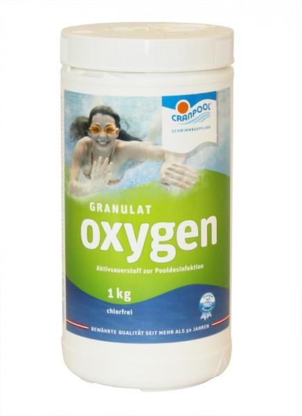 Oxygen Twin Tab 1kg