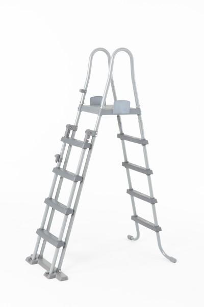 Stahlsicherheitsleiter 135