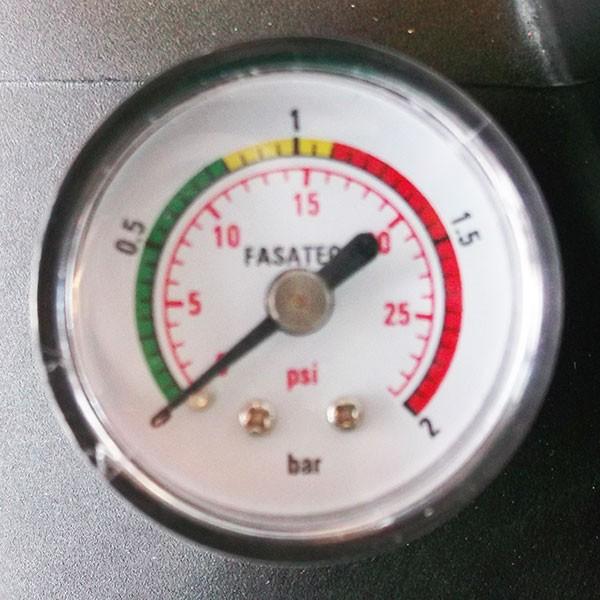 Manometer für Poolfilter 1025 und 1050