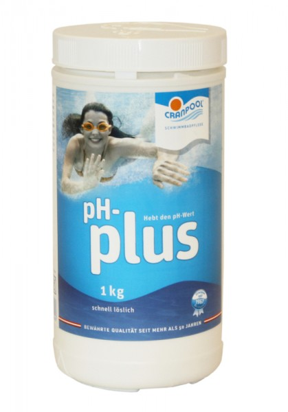 pH-Plus Regulator 1kg
