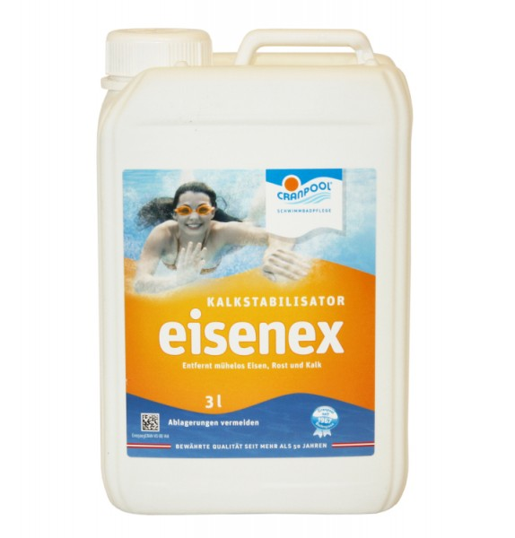 Eisenex Kalkstabilisator 3l