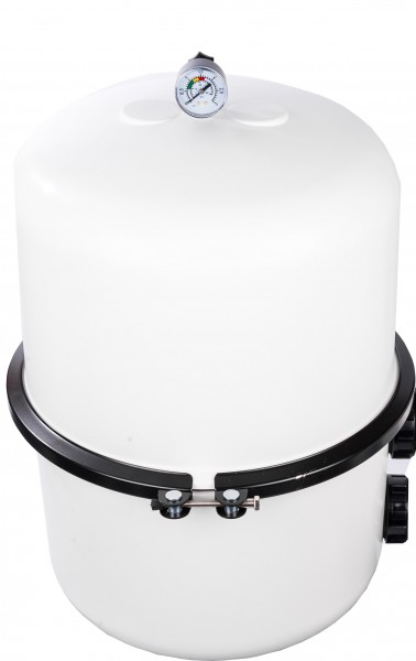 Filterkessel EF 4000 / 4100 / FSP 401