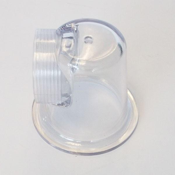 Grobfilterdeckel für Filterpumpe 1025 und 1050