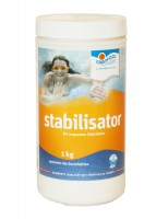 Chlor Stabilisator 1kg