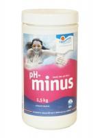 pH-Minus Regulator 1,5kg