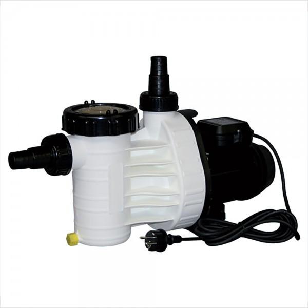 Filterpumpe Whitestar 9