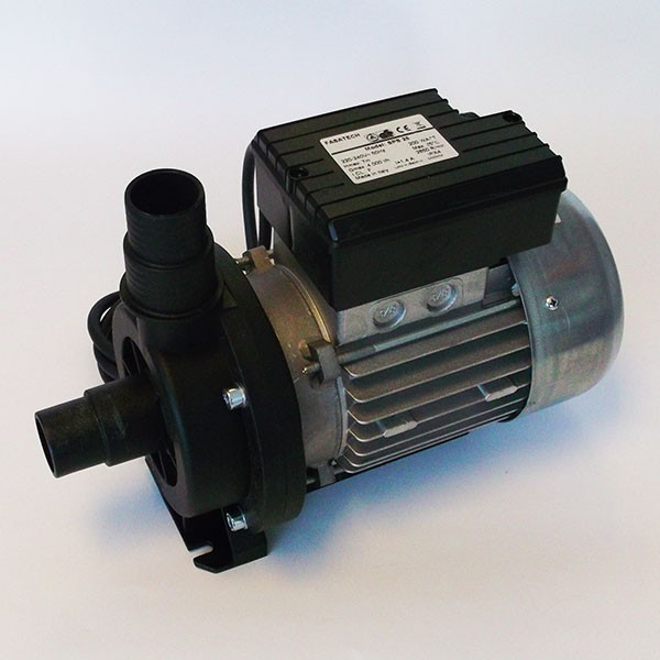 Pumpe 0.20 kW. 230V/50Hz für Poolfilter 1015