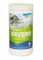 Oxygen Granulat 1kg